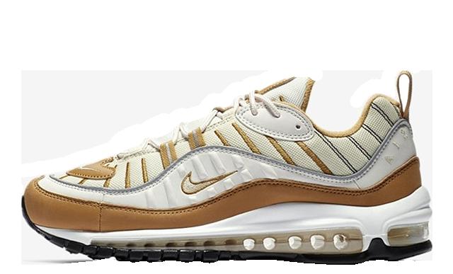 Nike Air Max 98 Phantom Womens AH6799-003