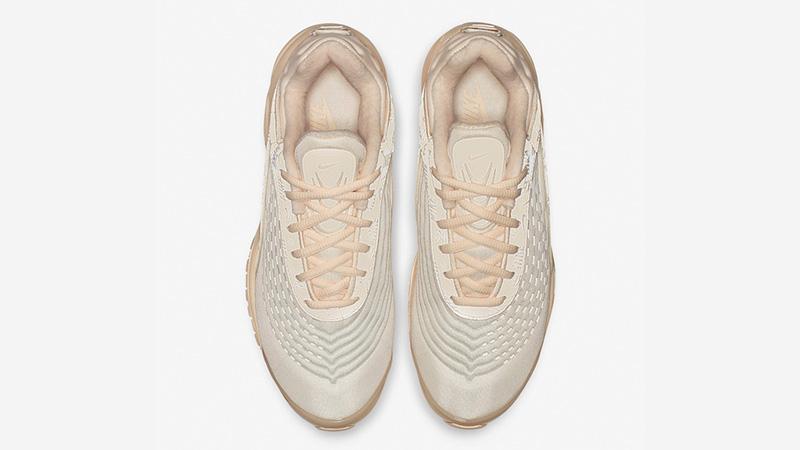 Nike Air Max Deluxe Arctic Orange AT8692-800 02