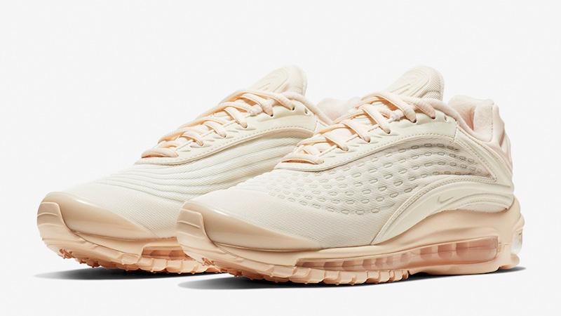 Nike Air Max Deluxe Arctic Orange AT8692-800 03