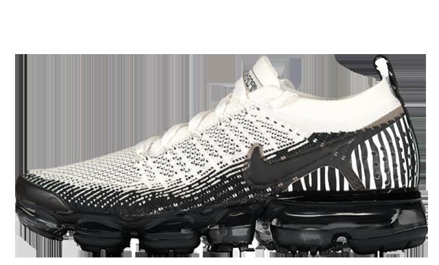 promo code e6426 731f1 Nike Air VaporMax Animal Pack Zebra