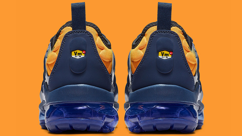 ff37011605d Nike Air VaporMax Plus Utility Blue Orange AO4550-500 01