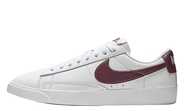 92374d88c039ca The Nike Blazer Low LE Bordeaux Womens is available to buy now