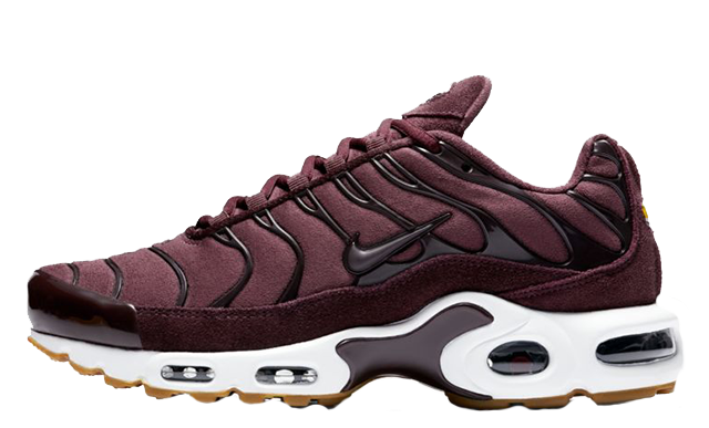 the latest 3047c 5720c Nike TN Air Max Plus SE Burgundy | BV0308-600