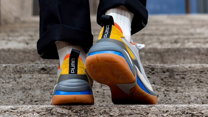 20e290251694 PUMA Thunder Spectra Grey Multi 367516-02 01