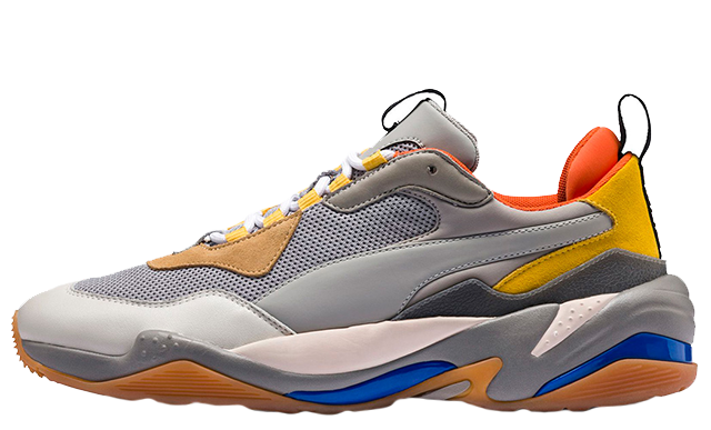 PUMA Thunder Spectra Grey Multi 367516-02