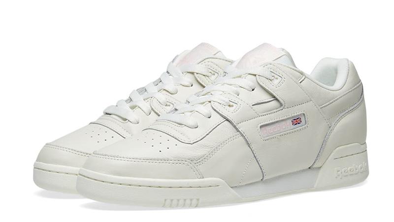 f7e96c9ffd53 Reebok Workout Lo Plus White CN4610 03