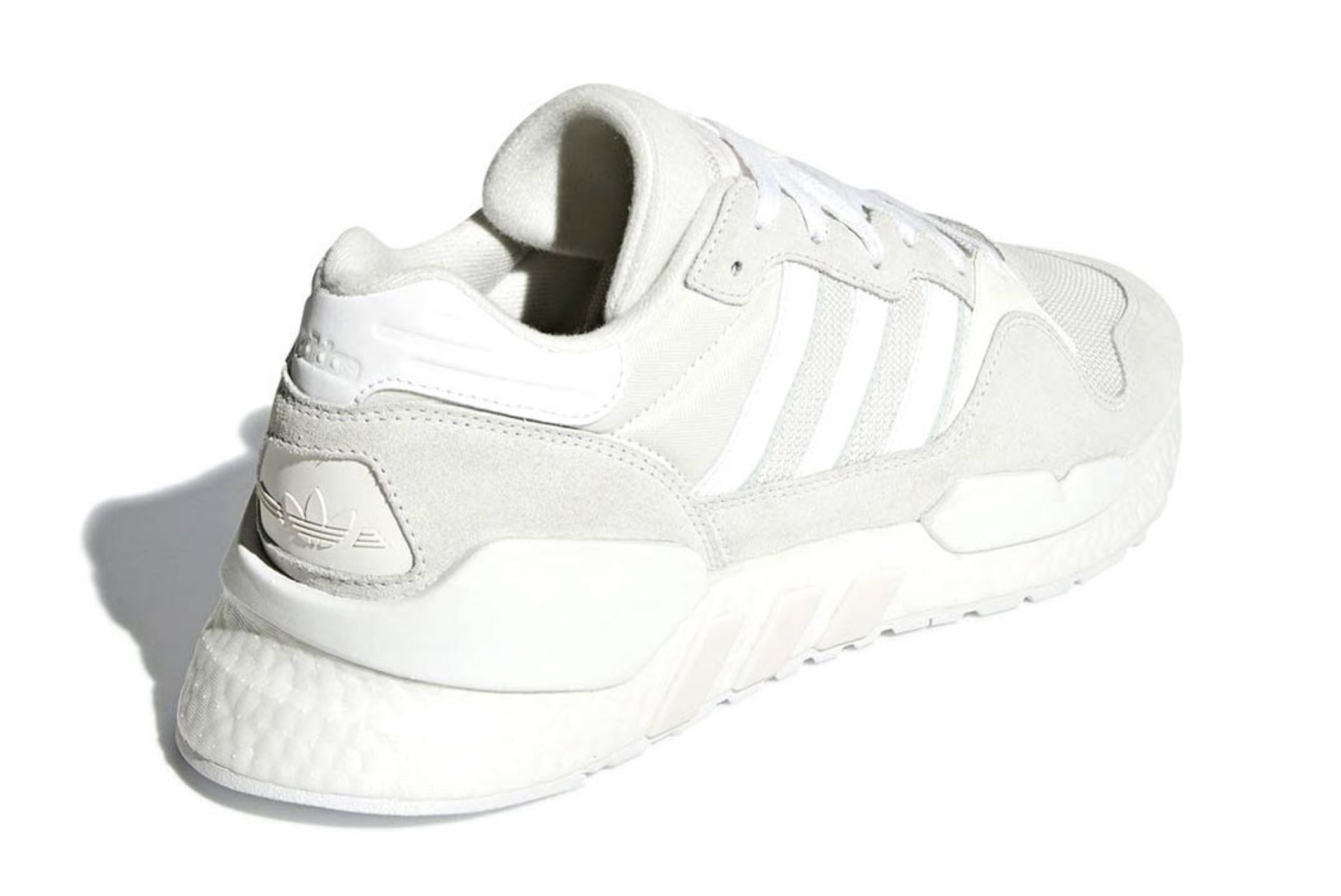 promo code c6793 c4272 The adidas ZX 930 EQT BOOST Is Fresh In White And Grey ...
