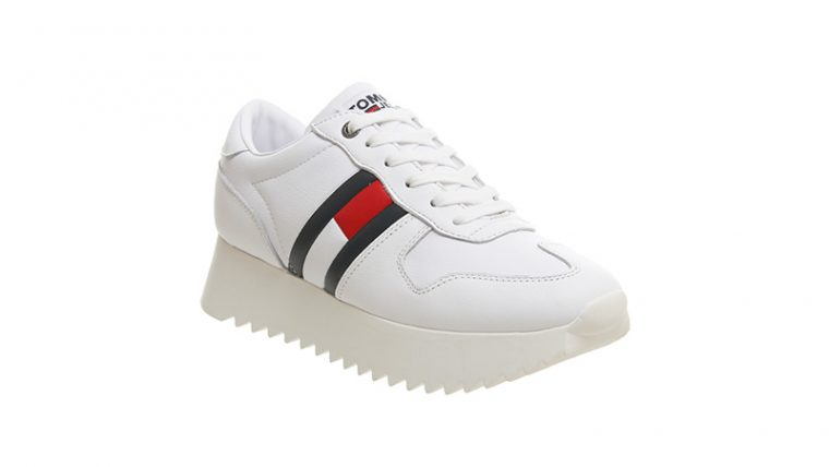 Tommy Hilfiger High White 03 thumbnail image