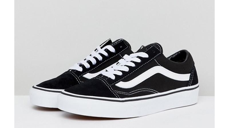 e76e5fe93d Vans Old Skool Black White 03