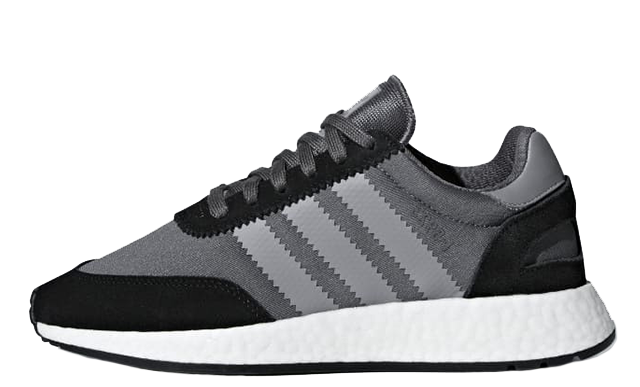 adidas I-5923 Black Grey D97353