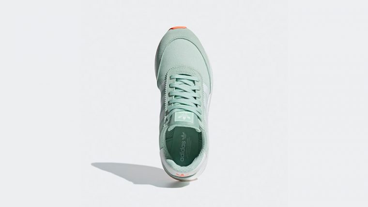 adidas I-5923 Green Orange B37974 02 thumbnail image