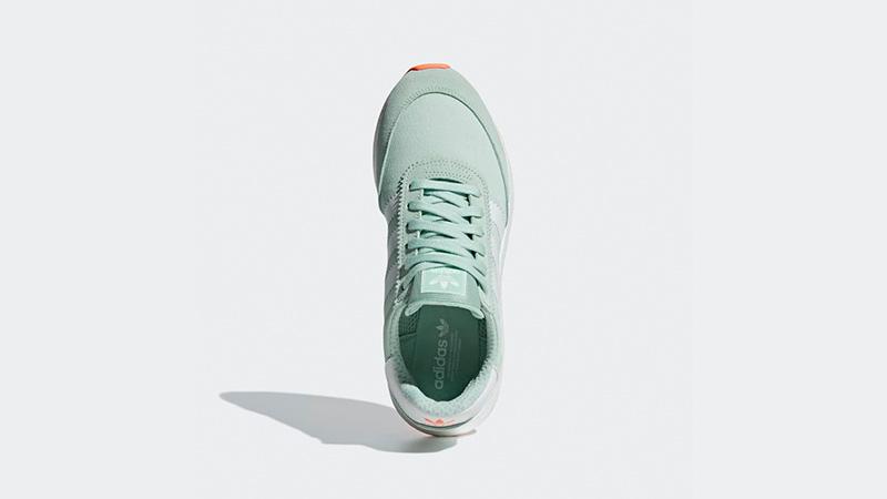 adidas I-5923 Green Orange B37974 02