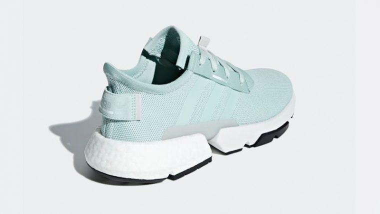 adidas POD S3.1 Vapour Green B37368 01