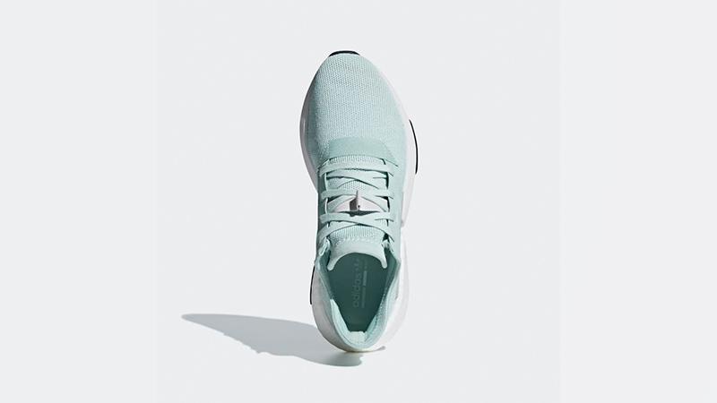 adidas POD S3.1 Vapour Green B37368 02