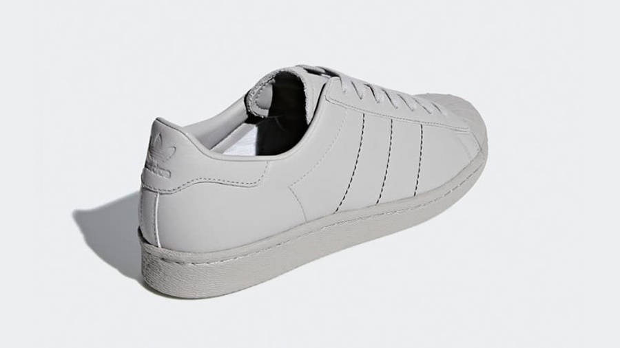 adidas SST 80s Grey | Where To Buy | BB7774 | Ietp