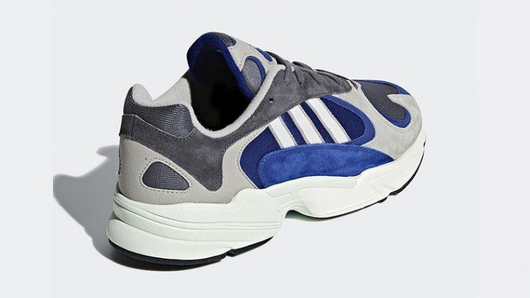 adidas Yung 1 Grey Navy | AQ0902 thumbnail image