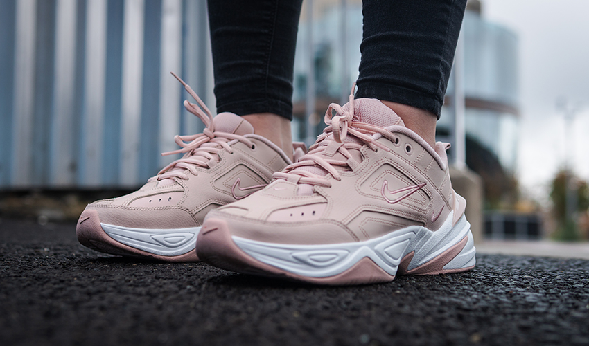 A Detailed Look At Nike's M2K Tekno Particle Beige | Style ...