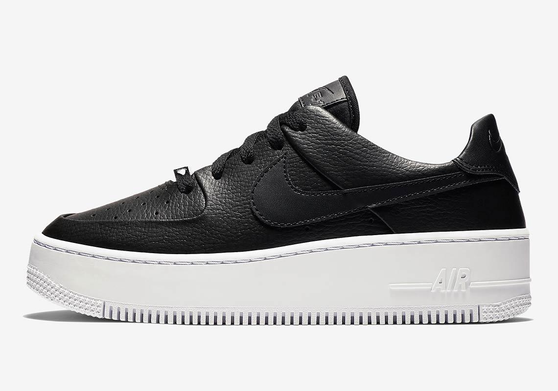 on sale cd174 fae97 Nikes Newest Air Force 1