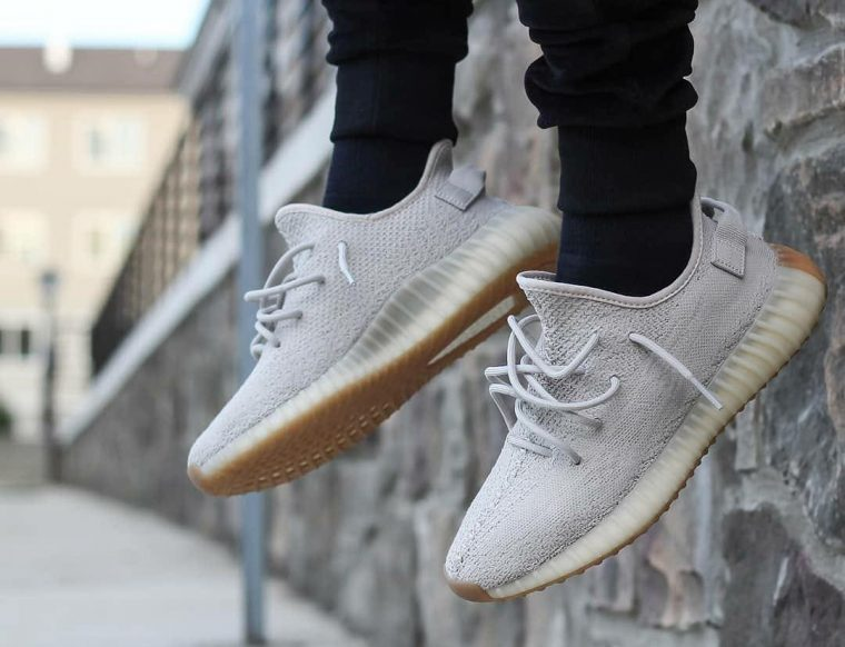 best sneakers ee624 ac0c3 Raffle Guide For The Yeezy Boost 350 V2 Sesame | Upcoming ...