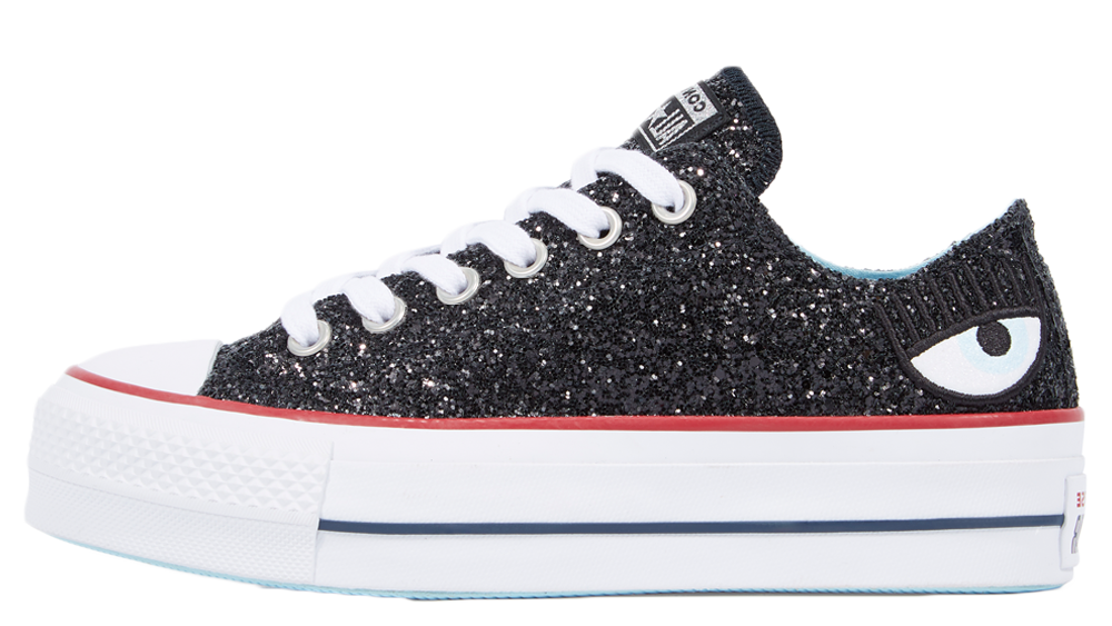 Converse x Chiara Chuck Taylor All Star Lift Low Top | 563834C