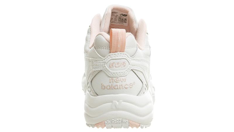 New Balance 608 Cream Pink 01