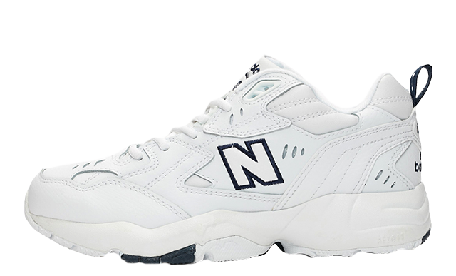 New Balance WX608 White