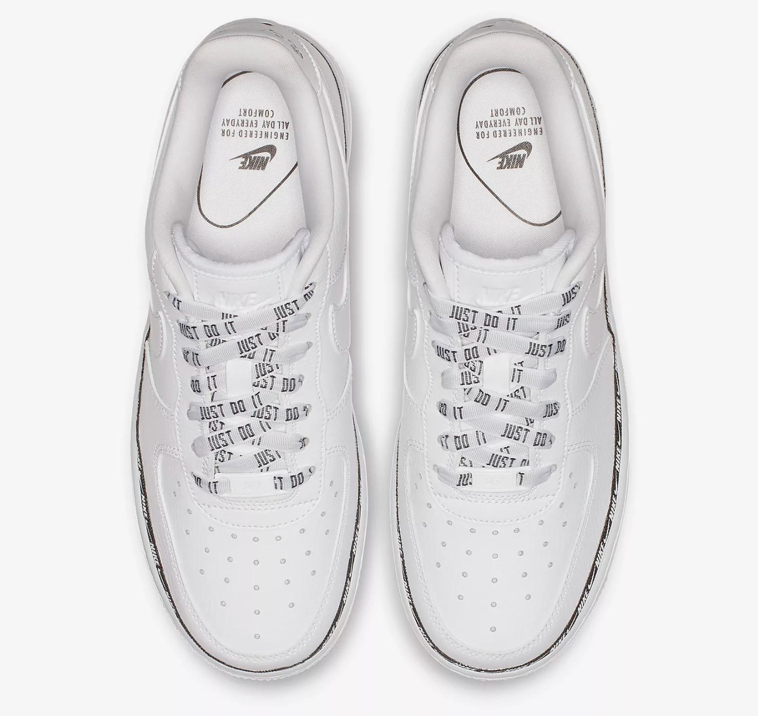 Nike Air Force 1 07 SE Premium in gelb AH6827 700 | everysize