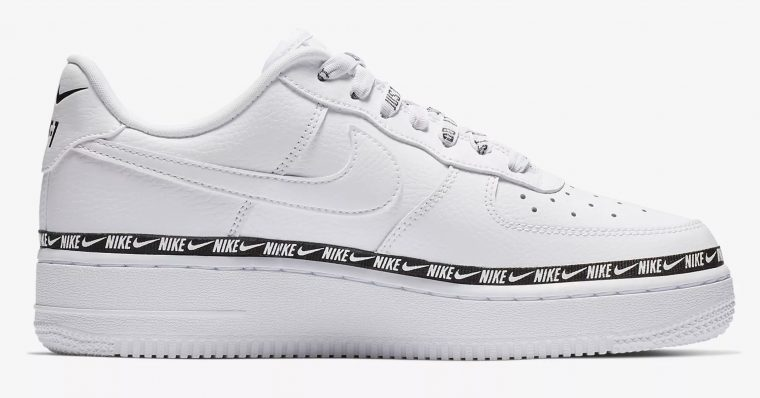 buying cheap crazy price new high Nike Air Force 1 '07 SE Premium Ribbon Pack | AH6827-101
