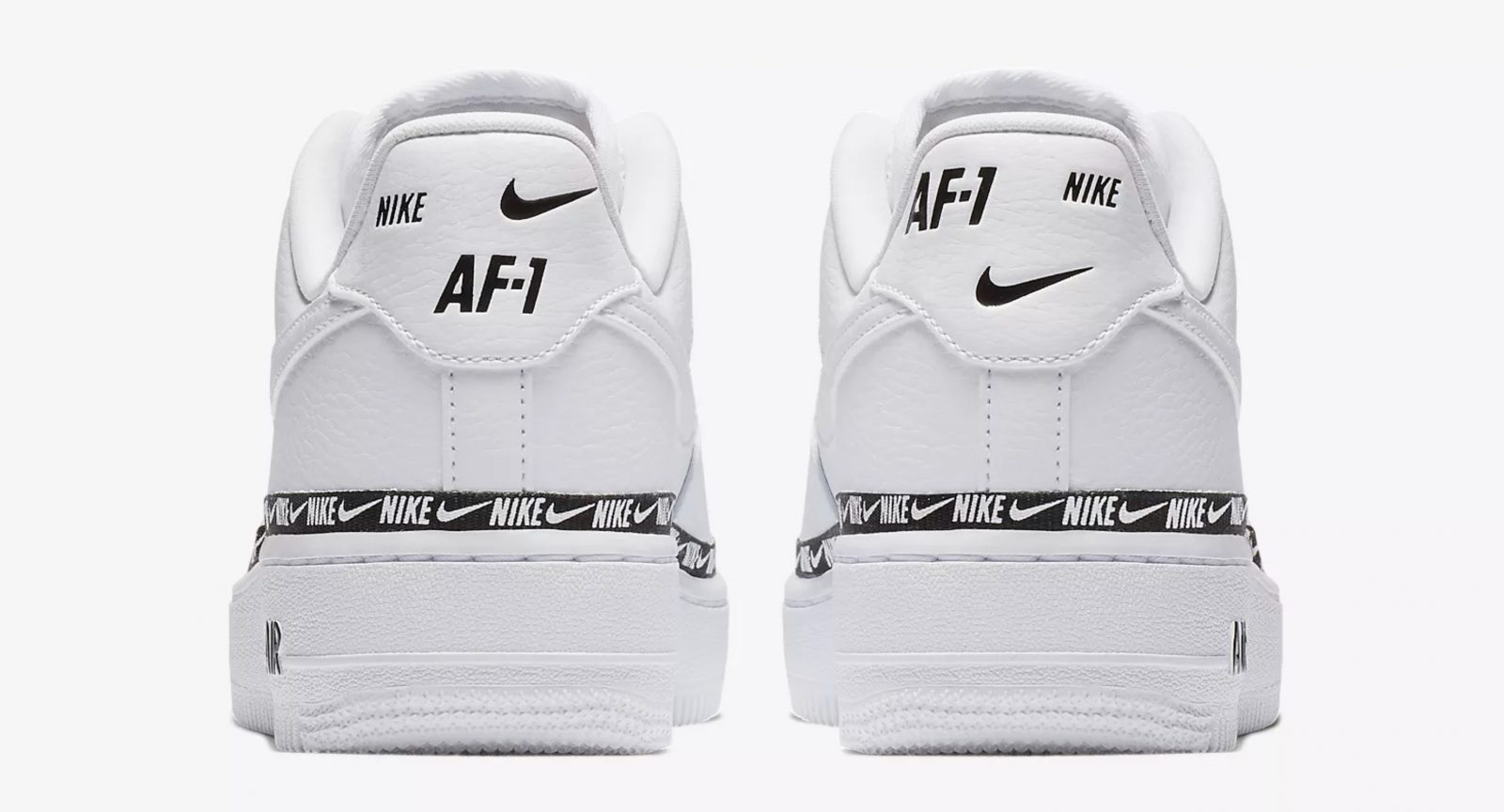 size 40 8e3df 6da34 Nike Air Force 1  07 SE Premium Ribbon Pack   AH6827-101