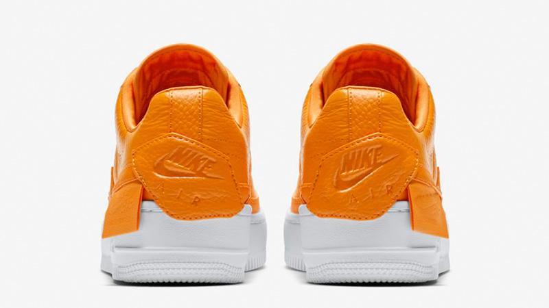 Nike Air Force 1 Jester XX Premium Orange AV3515-800 01 cf84e146f00f