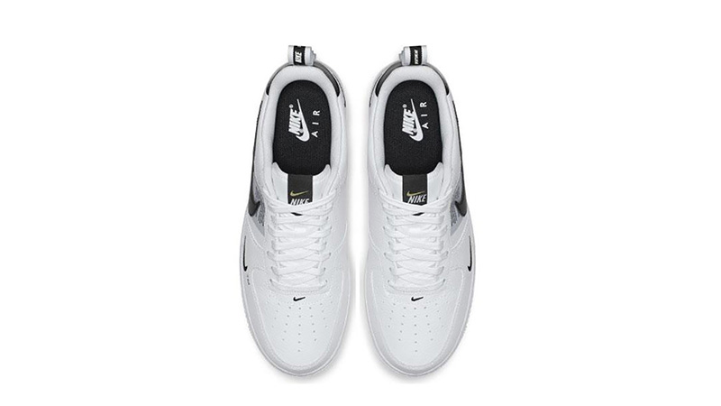 Nike Air Force 1 Utility White AJ7747-100 02