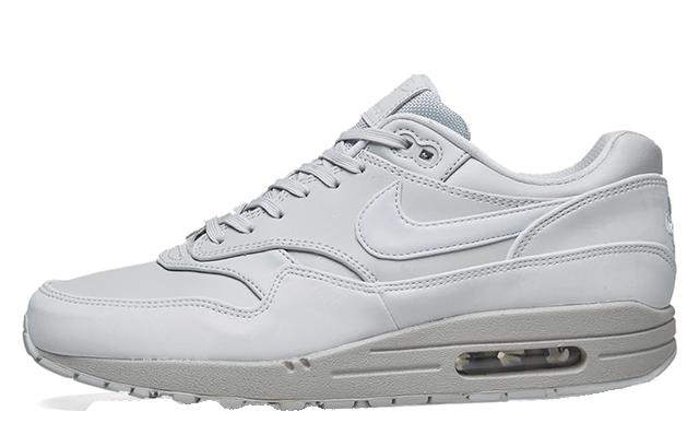 Nike Air Max 1 LX Pure Platinum Womens 917691-002