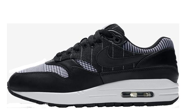 Nike Air Max 1 SE Black AT0063-001