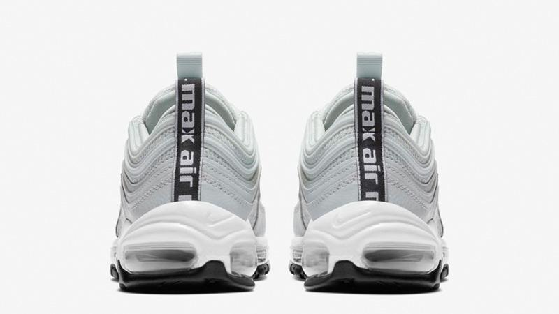 Nike air max 97 silver bullet Skor J mf r priser p PriceRunner