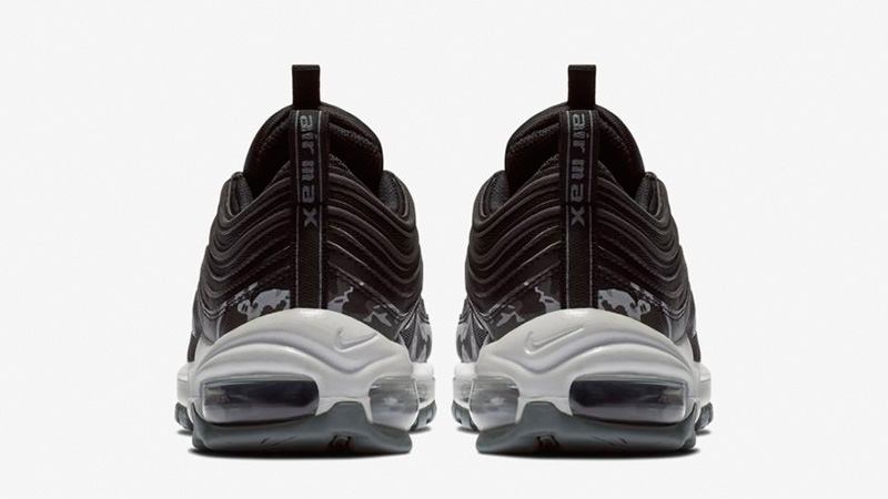 cheap for discount 81a5c 4c0ac Nike Air Max 97 Premium Animal Black | 917646-005