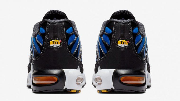 best loved f26c2 ea345 Nike TN Air Max Plus Hyper Blue | BQ4629-003