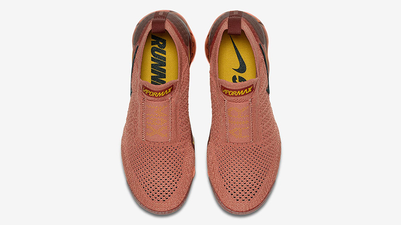 976c7530932 Nike Air VaporMax Moc 2 Terra Blush AJ6599-201 02
