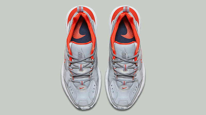 Nike M2K Tekno Silver White Womens BQ3378-001 02