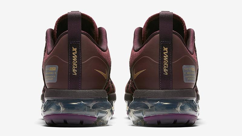 sale retailer 09173 db21b Nike Air VaporMax Run Utility Burgundy Womens   AQ8811-600