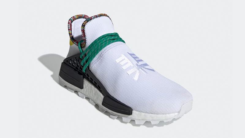 Pharrell x adidas Hu NMD Inspiration Pack White 03