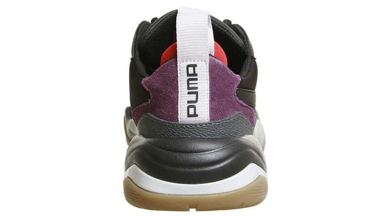 Puma Thunder Spectra Black 01