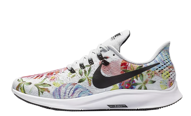 hot sale online 9542c 387d7 Nike Air Zoom Pegasus 35 Floral  AV3520-001