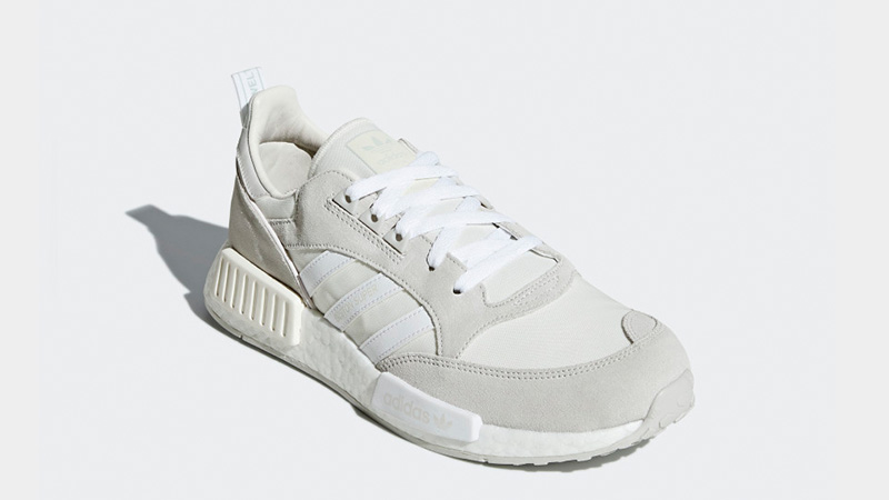 newest ede47 3123f adidas Boston Super x R1 Never Made Pack White | G27834