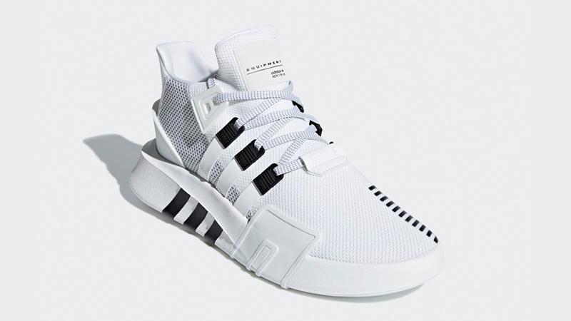 brand new f10f7 d9940 adidas EQT BSK Adv White | BD7772