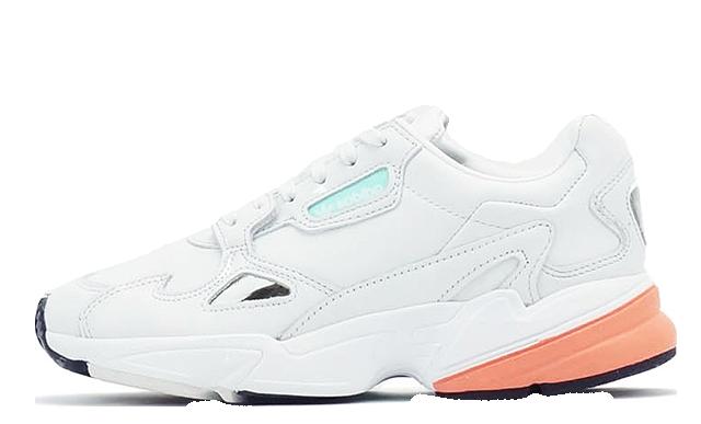 adidas Falcon Easy Orange