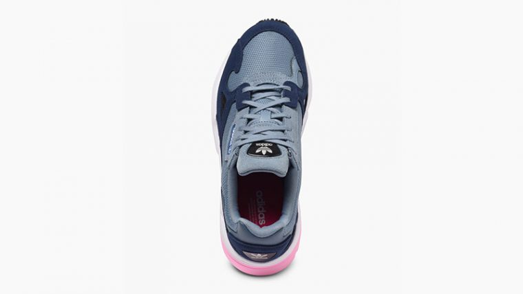 adidas Falcon Grey Pink Womens D96699 02