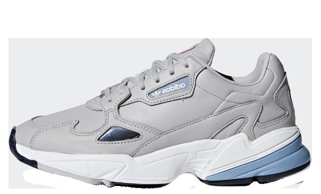 adidas Falcon Grey Two Womens B37840