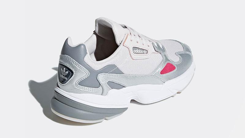 adidas Falcon Silver Pink D96757 01