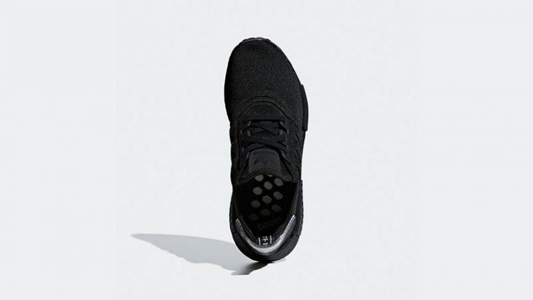 adidas NMD R1 Black BD7745 02