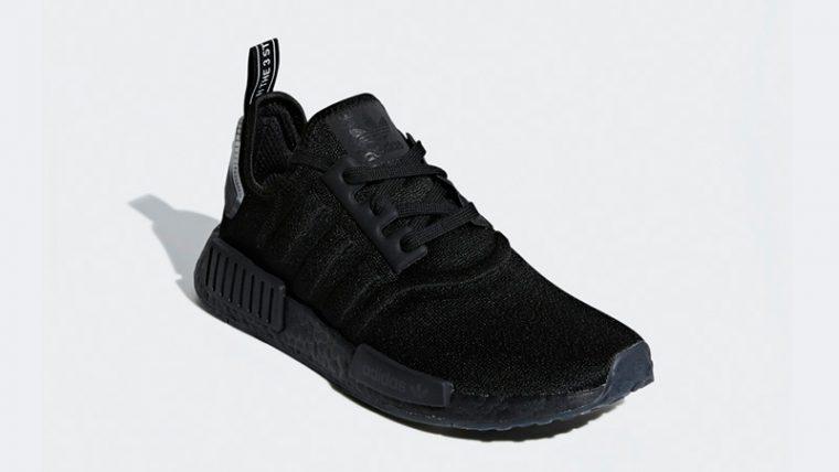 adidas NMD R1 Black BD7745 03 thumbnail image